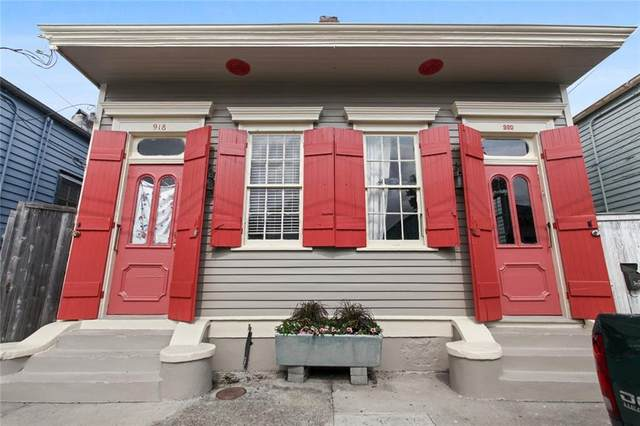 918 20 Port Street, New Orleans, LA 70117 (MLS #2298082) :: The Sibley Group