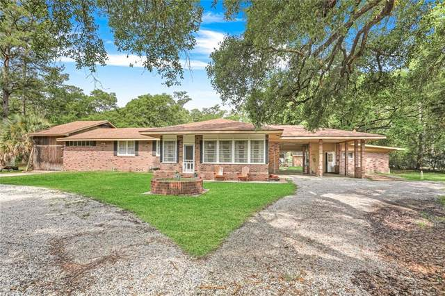 61333 Holly Street, Lacombe, LA 70445 (MLS #2298175) :: Turner Real Estate Group