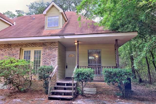 134 Napoleon Avenue #134, Slidell, LA 70460 (MLS #2298205) :: Turner Real Estate Group