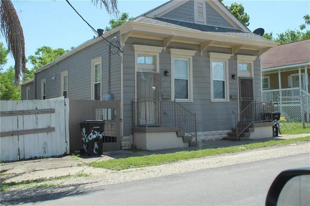 622-624 N Lopez Street, New Orleans, LA 70119 (MLS #2298236) :: The Sibley Group