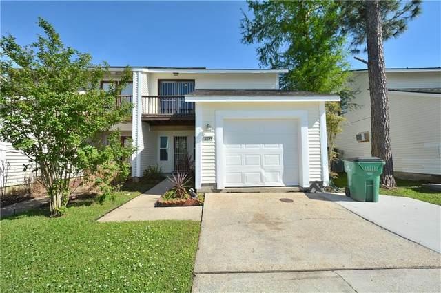 2756 Mount Laurel Drive, Gretna, LA 70053 (MLS #2298239) :: Turner Real Estate Group