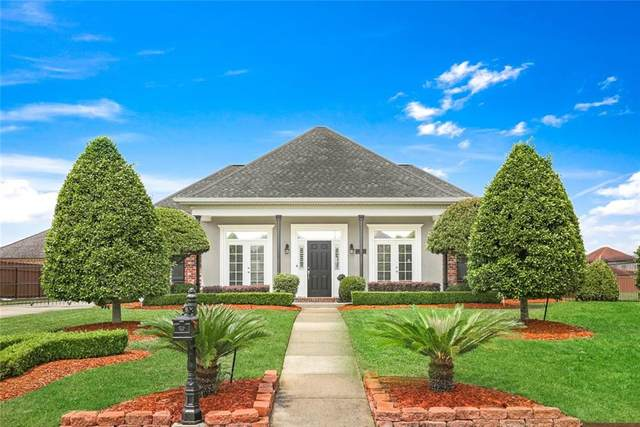 714 Spring Thyme Drive, Belle Chasse, LA 70037 (MLS #2298262) :: Nola Northshore Real Estate