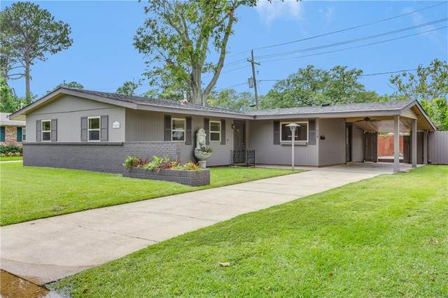 558 Ashlawn Drive, Harahan, LA 70123 (MLS #2298267) :: Satsuma Realtors