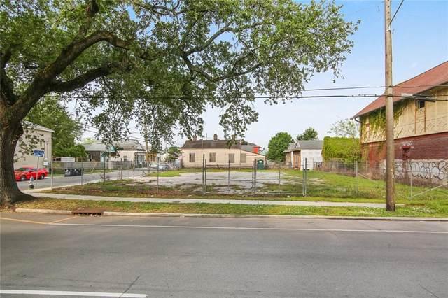 2300-08 Louisiana Avenue, New Orleans, LA 70115 (MLS #2298271) :: The Sibley Group