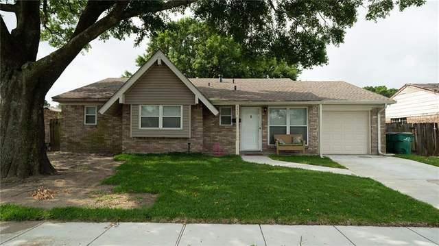 6604 Ithaca Street, Metairie, LA 70003 (MLS #2298276) :: Crescent City Living LLC