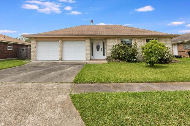 18 Sabine Court, Kenner, LA 70065 (MLS #2298314) :: Crescent City Living LLC