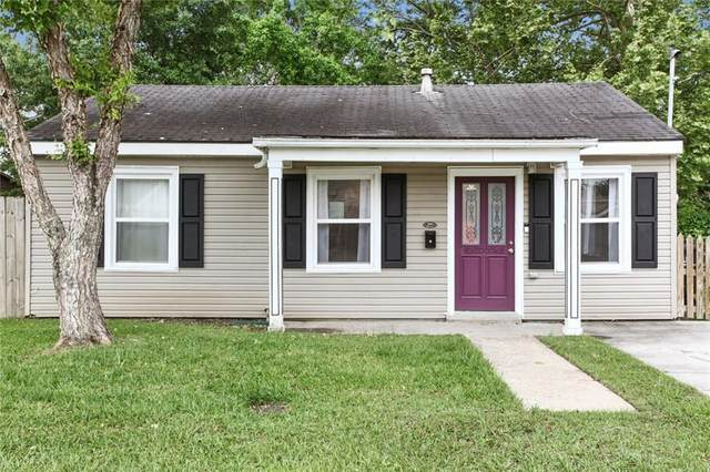 7112 Wilson Street, Harahan, LA 70123 (MLS #2298343) :: Turner Real Estate Group
