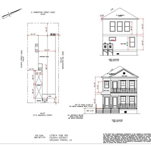 2714 Magnolia Street, New Orleans, LA 70113 (MLS #2298354) :: The Sibley Group