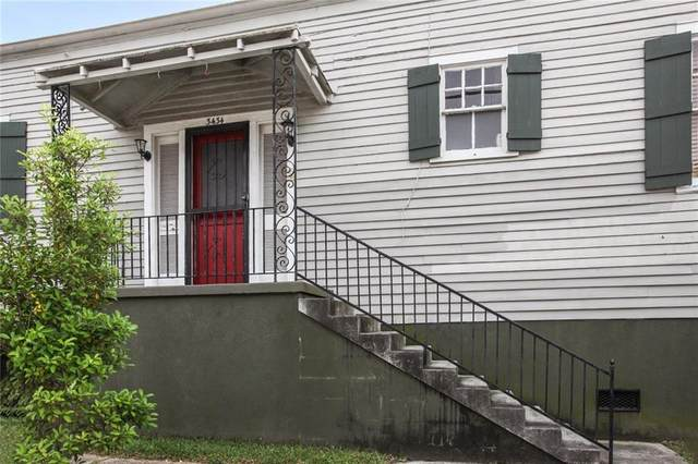 3434 Palmyra Street, New Orleans, LA 70119 (MLS #2298358) :: The Sibley Group