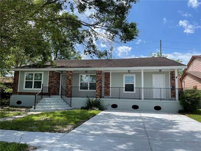 4064 Indigo Court, Harvey, LA 70058 (MLS #2298366) :: Crescent City Living LLC