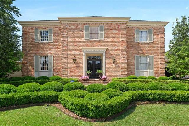 5546 Dayna Court, New Orleans, LA 70124 (MLS #2298385) :: Top Agent Realty