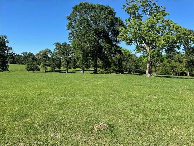 10 ACRES Gene Williams Road, Franklinton, LA 70438 (MLS #2298386) :: Reese & Co. Real Estate