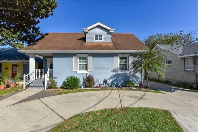 515 Oaklawn Drive, Metairie, LA 70005 (MLS #2298392) :: Turner Real Estate Group