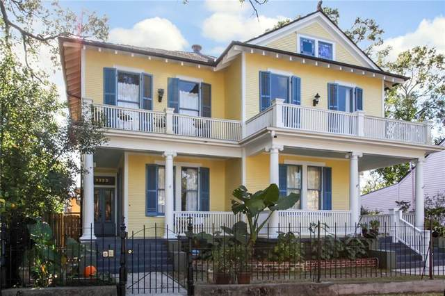 3322 Esplanade Avenue, New Orleans, LA 70119 (MLS #2298393) :: The Sibley Group