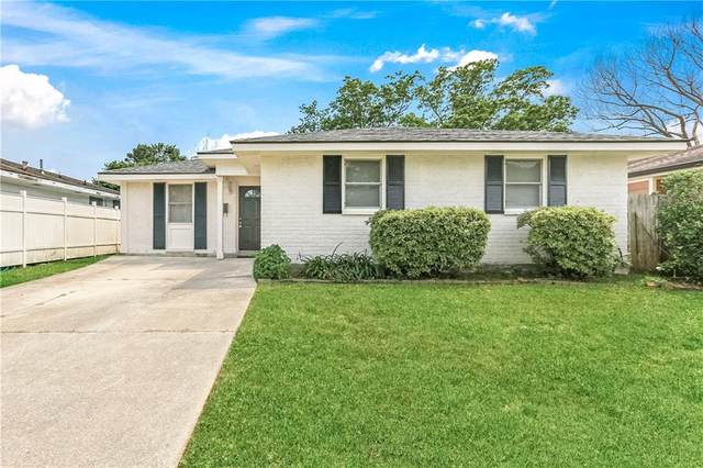 677 Saxony Lane, Kenner, LA 70065 (MLS #2298409) :: Parkway Realty