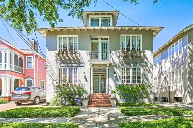 3015 Desoto Street D, New Orleans, LA 70119 (MLS #2299422) :: The Puckett Team
