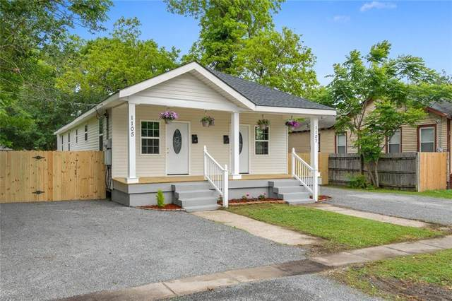 1105-07 Compromise Street, Kenner, LA 70062 (MLS #2299473) :: Crescent City Living LLC