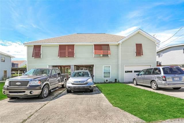 246 Clara Drive, Slidell, LA 70458 (MLS #2299513) :: Satsuma Realtors