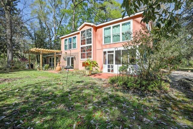 41254 Yokum Road, Ponchatoula, LA 70454 (MLS #2299517) :: Reese & Co. Real Estate