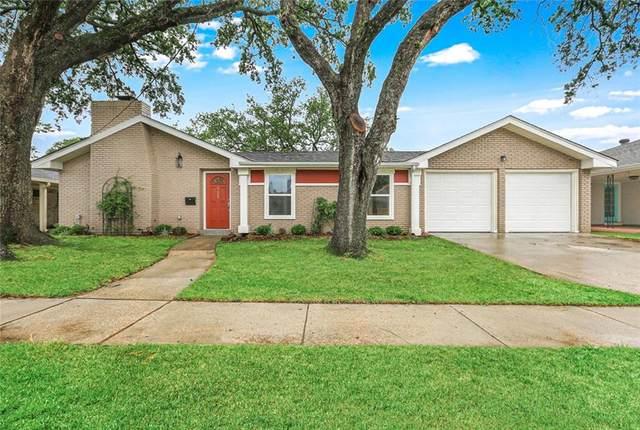 708 W William David Parkway, Metairie, LA 70005 (MLS #2299539) :: Crescent City Living LLC