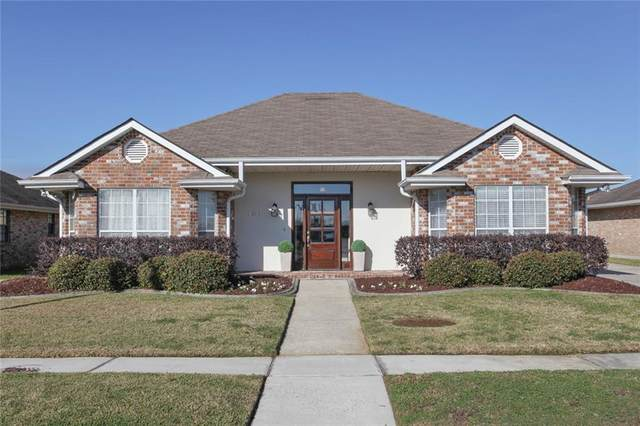 3231 Grandlake Boulevard, Kenner, LA 70065 (MLS #2299554) :: Crescent City Living LLC