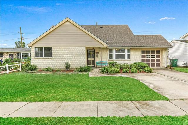 5912 Boutall Street, Metairie, LA 70003 (MLS #2299561) :: Crescent City Living LLC