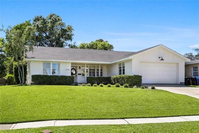 5742 Bancroft Drive, New Orleans, LA 70122 (MLS #2299565) :: Satsuma Realtors