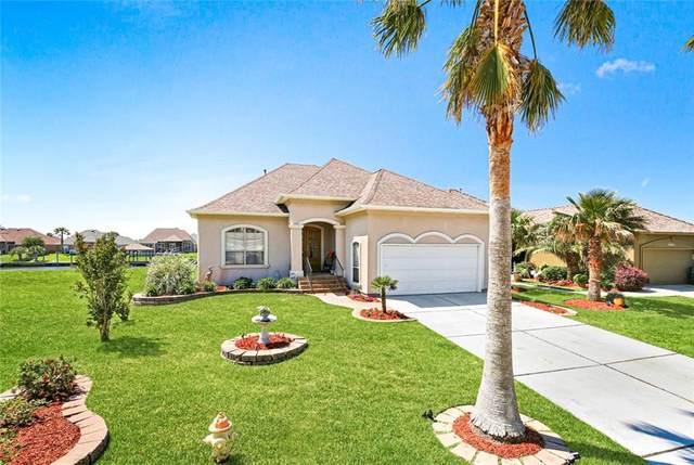1450 Royal Palm Drive, Slidell, LA 70458 (MLS #2299573) :: The Puckett Team