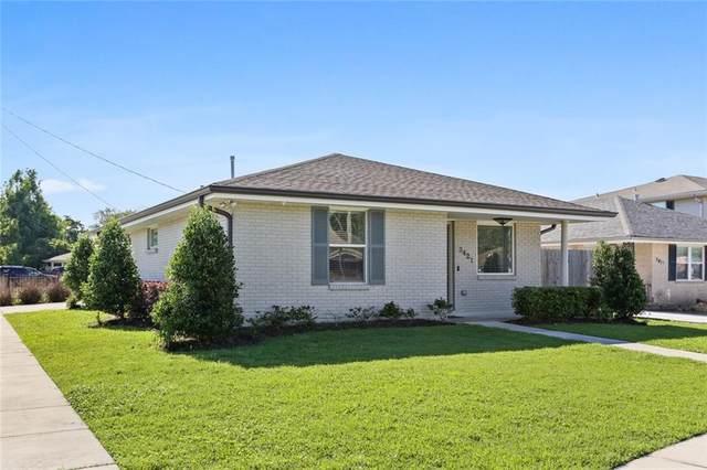 3421 Lime Street, Metairie, LA 70006 (MLS #2299583) :: Robin Realty