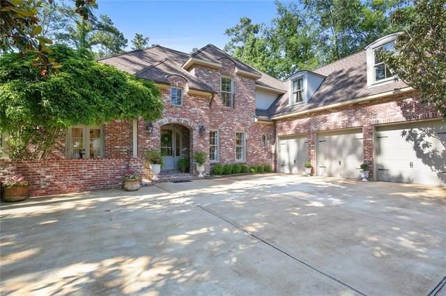 33 Tupelo Trace, Mandeville, LA 70471 (MLS #2299596) :: Reese & Co. Real Estate
