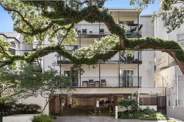 1430 Jackson Avenue #302, New Orleans, LA 70130 (MLS #2299623) :: Crescent City Living LLC