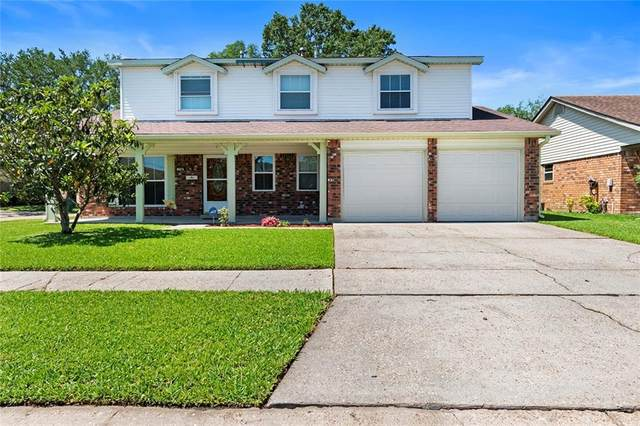 158 Willowbrook Drive, Gretna, LA 70056 (MLS #2299637) :: Nola Northshore Real Estate