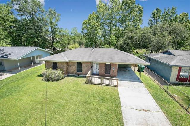 3242 Reine Avenue, Slidell, LA 70458 (MLS #2299647) :: Nola Northshore Real Estate