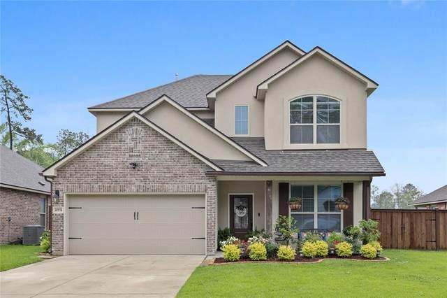 40134 Cypress View Road, Ponchatoula, LA 70454 (MLS #2299662) :: Crescent City Living LLC