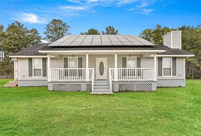 75033 Highway  25 Highway, Covington, LA 70435 (MLS #2299666) :: Crescent City Living LLC