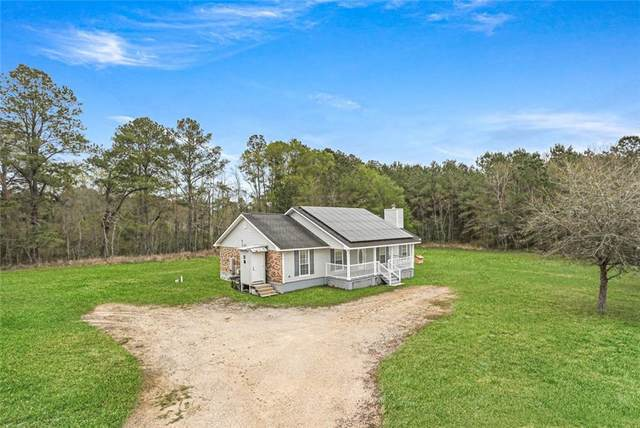 75033 Highway  25 Highway, Covington, LA 70435 (MLS #2299668) :: Crescent City Living LLC