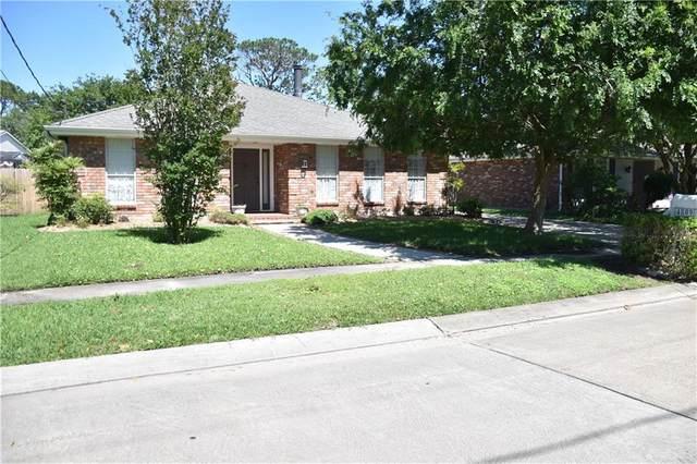 4809 Craig Avenue, Metairie, LA 70003 (MLS #2299675) :: Crescent City Living LLC