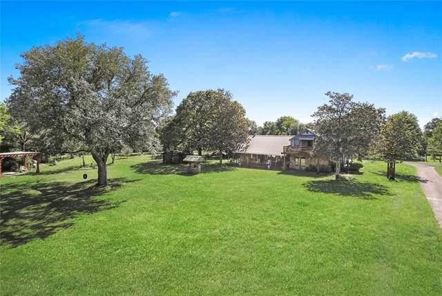 27194 Polo Road, Folsom, LA 70437 (MLS #2299682) :: Turner Real Estate Group