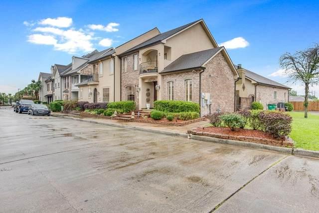 2128 Hyde Park Avenue, Harvey, LA 70058 (MLS #2299696) :: Crescent City Living LLC
