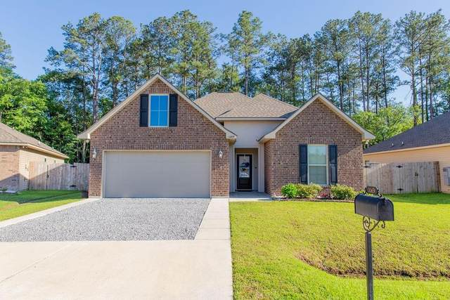 1069 E Creek Court, Covington, LA 70435 (MLS #2299697) :: Crescent City Living LLC