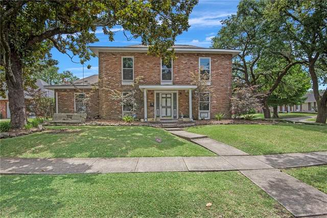 2630 Chelsea Drive, New Orleans, LA 70131 (MLS #2299703) :: Top Agent Realty
