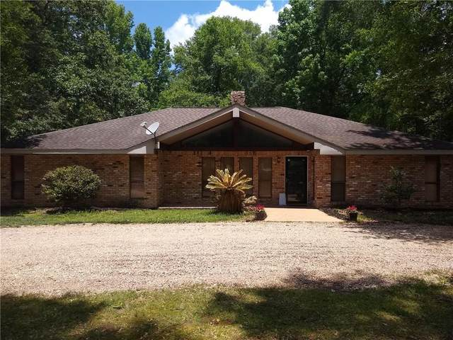 17141 E Little Italy Road, Hammond, LA 70403 (MLS #2299705) :: Amanda Miller Realty