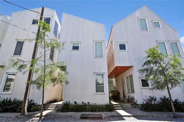 3130 St Thomas Street #3130, New Orleans, LA 70115 (MLS #2299709) :: Reese & Co. Real Estate