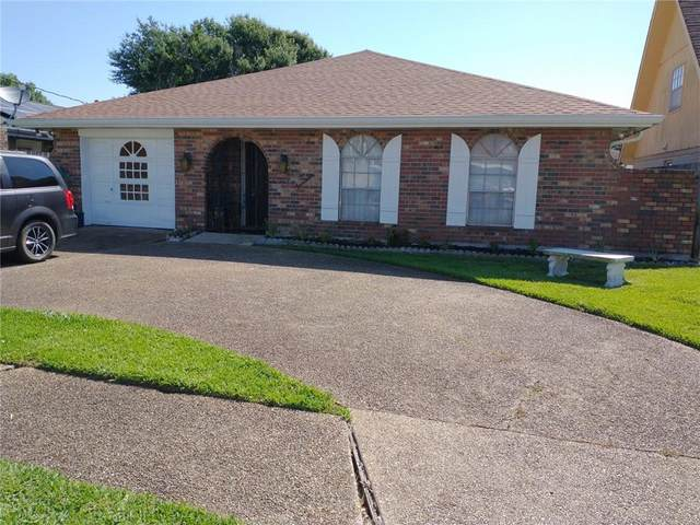 4417 Laplace Street, Metairie, LA 70006 (MLS #2299717) :: Crescent City Living LLC