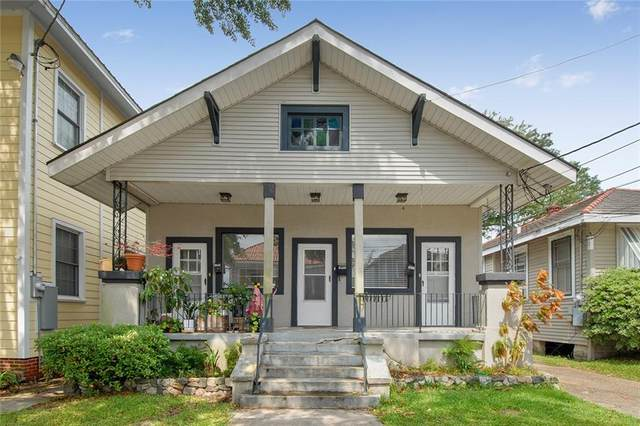 939, 941, 941A Picheloup Place, New Orleans, LA 70119 (MLS #2299735) :: Top Agent Realty