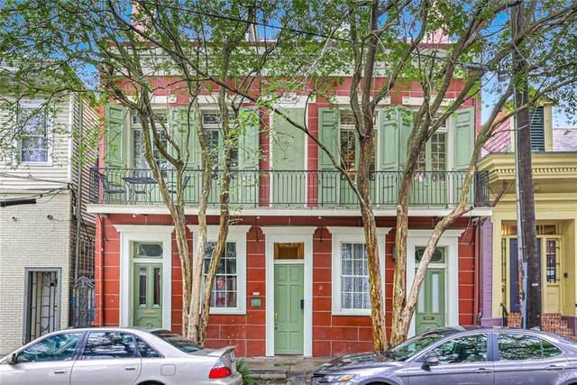 835 Esplanade Avenue C, New Orleans, LA 70116 (MLS #2299739) :: Parkway Realty