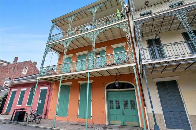 1018 Royal Street #4, New Orleans, LA 70116 (MLS #2299747) :: Crescent City Living LLC