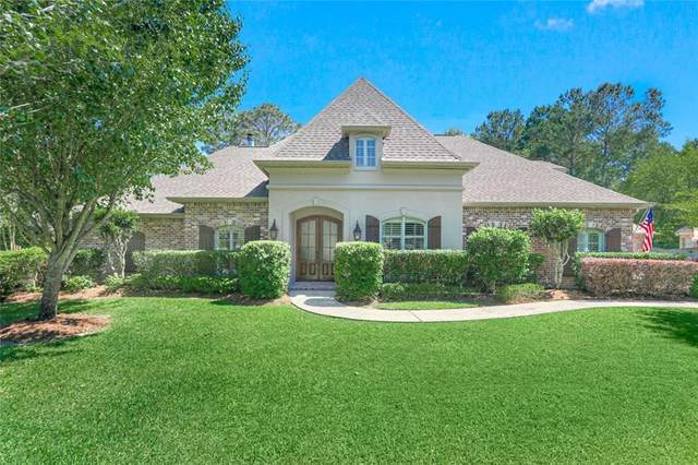 611 W Windermere Chase, Madisonville, LA 70447 (MLS #2299749) :: Turner Real Estate Group