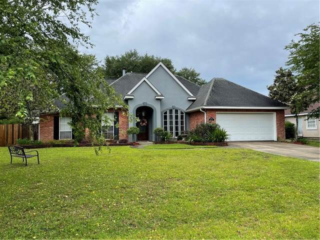 1913 Marlin Drive, Mandeville, LA 70448 (MLS #2299758) :: The Puckett Team