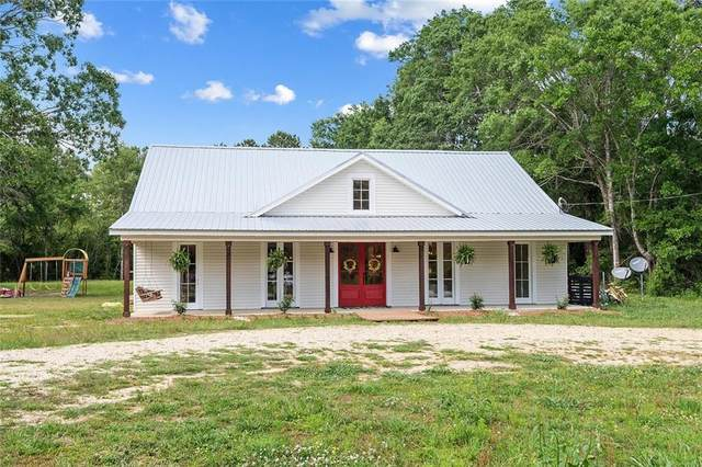 13035 Blackwell Lane, Franklinton, LA 70438 (MLS #2299792) :: Turner Real Estate Group